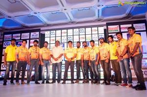 Telugu Warriors