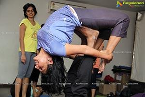 Agro Yoga in Hyderabad