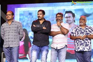 Luckunnodu Audio Release