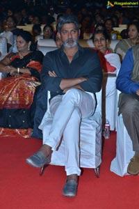 Om Namo Venkatesaya Music Launch