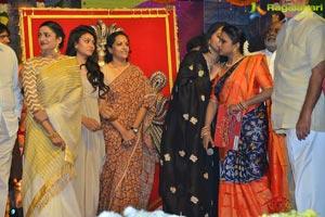 Om Namo Venkatesaya Audio Music