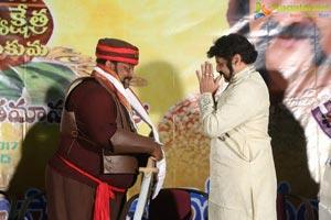 Gautamiputra Satakarni Fans Meet