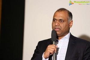 Ghazi Press Meet