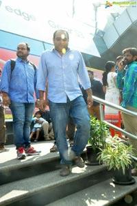 Gautamiputra Satakarni Release Hungama