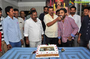 Gautamiputra Satakarni sucess celebration