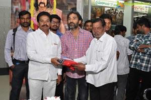 Gautamiputra Satakarni sucess celebration