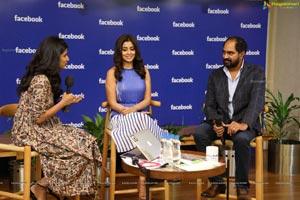 Facebook Krish Shriya Saran