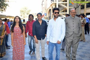Shatamanam Bhavati Success tour at Inox theater, Kurnool