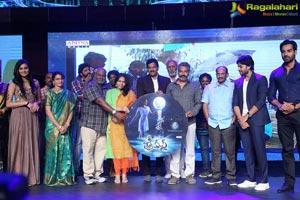 Srivalli Audio Launch Photos