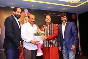 TSR Felicitates GPSK Team