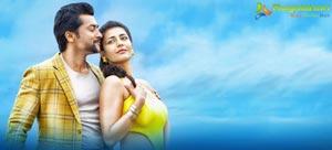 Singam 3  Movie Stills