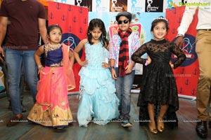 Wonder Kids Calendar Launch