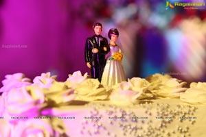 Ankush Cindy Wedding Reception