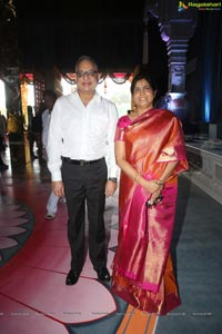 Keshav Reddy Veena Reddy Wedding Marriage
