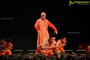 Contemporary Dance Performance