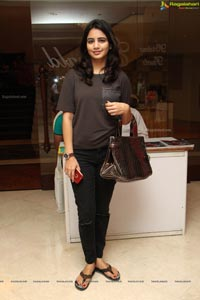 D'sire Exhibition at Taj Krishna