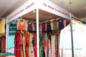 D'sire Exhibition at Taj Krishna