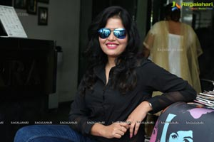 Grand Launch of Luxe Nails & Ice-Cream Kitty