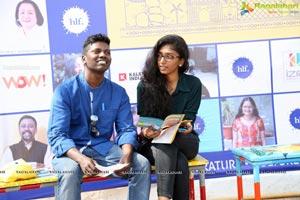 Hyderabad Literary Festival