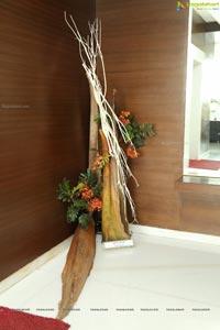 Annual Ikebana Exhibition