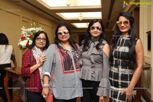 Kakatiya Ladies Club meet with Master Chefs