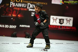 MJ Dance Competition