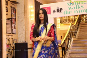 Nature Walks The Ramp Neerus Fashion Show