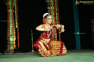 Bharatnatyam Arangetram