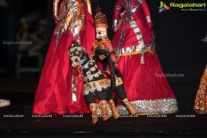 Kathputli Puppetry Performance