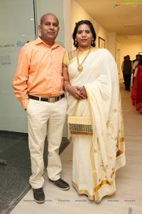 Ramayana Art Exhibition