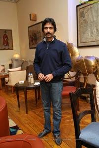Raunaq Yar Khan