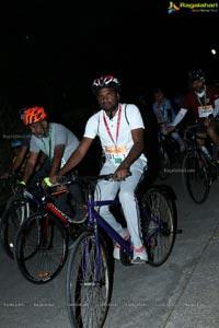 Atlanta Foundation Republic Ride 2017
