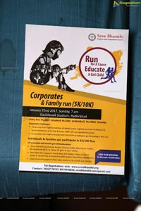 Seva Bharathi Corporate & Family 5k/10k Run