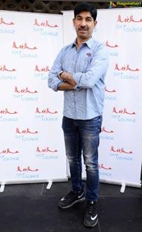 Sheesha Sky Lounge Launch Mumbai