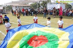 Sports Fiesta 2017