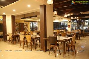 Zaiqa-e-Hyderabad Restaurant Launch