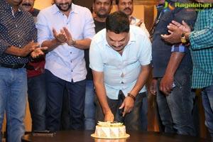 BA Raju Birthday Celebrations