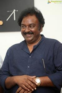 Bellamkonda Sreenivas Birthday Celebrations