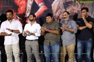 Bhaagamathie Success Meet