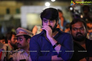 Chalo Pre-Release Event Photos