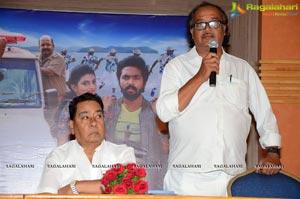 Chennai Chinnodu Teaser Release