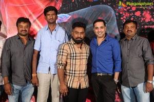 Idi Naa Love Story Press Meet