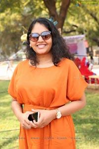 Hyderabad Literary Fest
