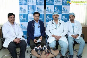 Apollo Hospitals Cardiac Surgeons