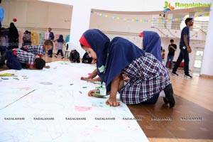 Children's Art Fest 2018