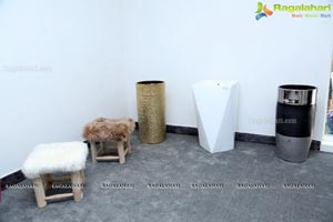Eartheque Furniture