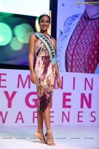 Feminine Hygiene Awareness Program
