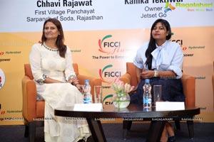 Chhavi Rajawat FICCI