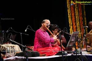 Flute Symphony Sangitanjaly Foundation