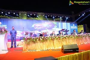 Grand 50th Annual Celebrations of SHISMA
